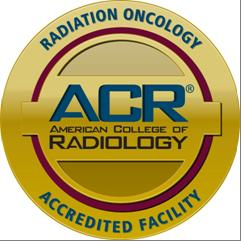 Radiation Oncology Program Receives ACR Accreditation
