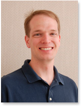 Kevin Foster PT works at riverview physical therapy located in bay city mi