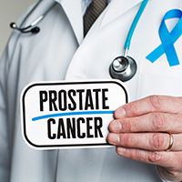 Prostate cancer: Should you be screened? thumbnail