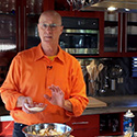 Video: In Good Health- Fall 2015- Segment - More cooking with Chef Pete Loren thumbnail
