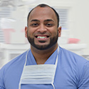 Meet Safi Mohammed, D.O. - Employee of the Month thumbnail