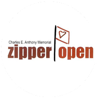 Charles E. Anthony Memorial Zipper Open Golf Outing