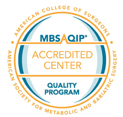 McLaren Flint Comprehensive Center Accreditation by the Metabolic and Bariatric Surgery Accreditation and Quality Improvement Program