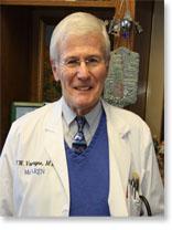 Frederick VanDuyne, MD