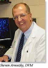 Dr. Steven Arnoszky