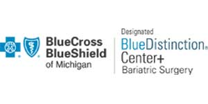 Bariatric Surgery Institute at McLaren Macomb earns Blue Distinction Center+ designation from BCBS