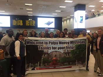 Welcome to Palpa Mercy Missions