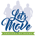 Let's Move Festival of Races: Staying in the race thumbnail