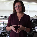 Video: Louise Bommarito, PT - In Good Health with McLaren Macomb - Jan-Feb 2016 thumbnail