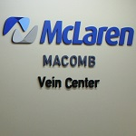 McLaren Macomb Vein Center – In Good Health with McLaren Macomb – July-August 2017 thumbnail