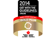 McLaren Northern Michigan - Get With The Guidelines® - Heart Failure Gold Plus and Target Heart Failure