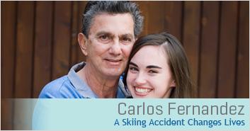 Carlos Fernandez patient story