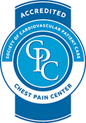 McLaren Oakland Achieves New Status as Accredited Chest Pain Center