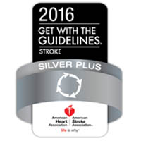 McLaren Oakland earns Get with the Guidelines-Stroke Silver Plus Quality Achievement Award