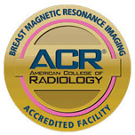 American College of Surgeons accredited Breast MRI