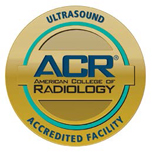 American College of Surgeons accredited Ultrasound