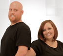 Our patient story of Andy and Breanna's Bariatric Surgery Journey