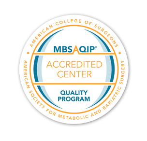 McLaren Port Huron Bariatric Surgery Accredited