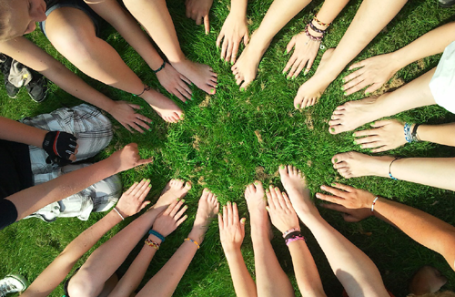 how do you volunteer in your community
