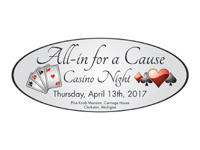All In For A Cause 2017 photo gallery