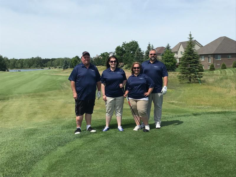 2018 Golf Outing photo gallery