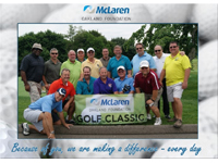 Annual Golf Classic 2016 photo gallery