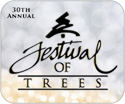 30th annual Festival of Trees