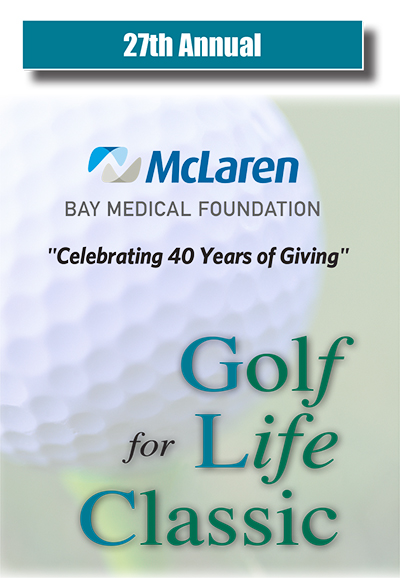 27th Annual Golf for Life Classic