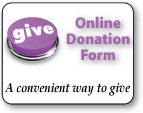 donate online button