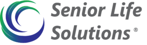 senior life services logo
