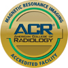 American College of Radiology Accreditation Symbol