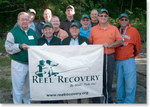 reel recovery group