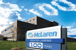 McLaren Greater Lansing celebrates 100 years