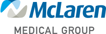 McLaren Medical Group Logo