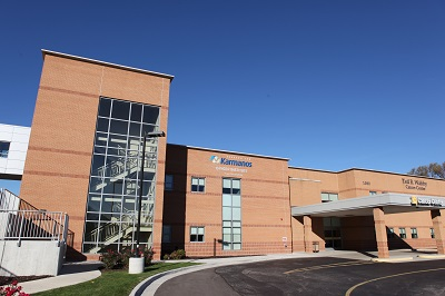 Karmanos Cancer Institute at McLaren Macomb