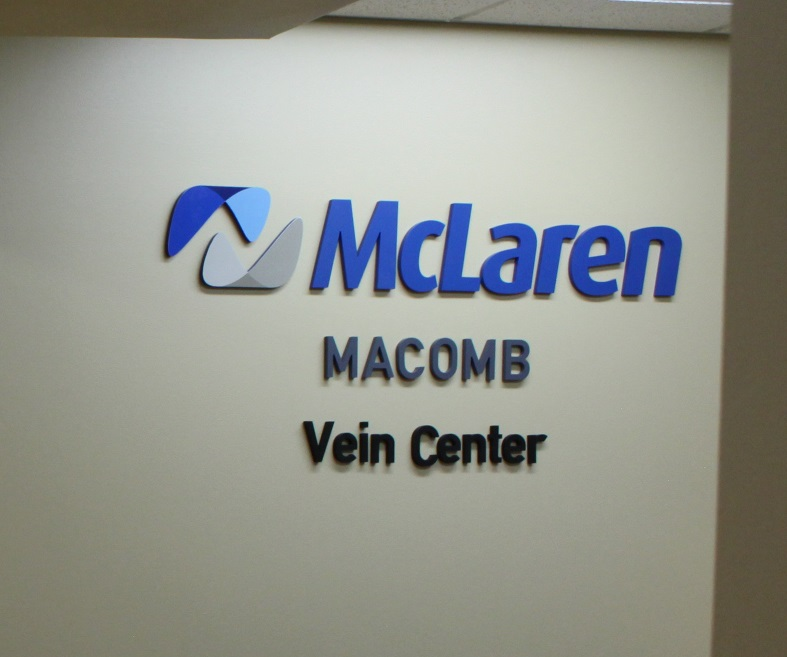 McLaren Macomb Vein Center