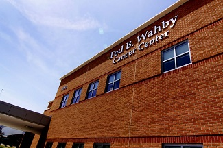 Ted B Wahby Cancer Center
