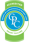 McLaren Macomb Earns McLaren Macomb Heart Failure Accreditation from the Society of Cardiovascular Patient Care (SCPC)