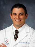 Image of Jason Ricci , MD