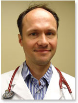 Image of Anton Sharapov , MD