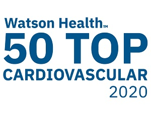 McLaren Northern Michigan  Named Top 50 Heart Hospital for 3rd Year in a Row