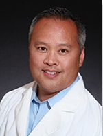 Dr. Harrison Tong