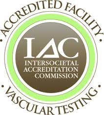accredited vascular logo