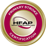 Stroke Center Certification