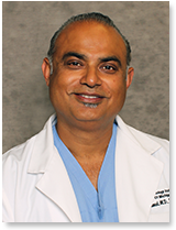 Image of Syed Ahmed , M.D.