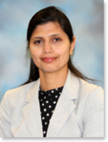 Image of Ruby Chahal , DPM