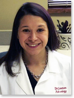 Image of Amanda Gomes , MD