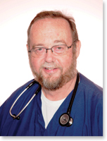 Image of Brian MacAuley , Certified Physician Assistant (PA-C)