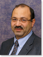 Image of A. Mouaz Sbei , MD