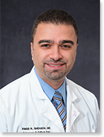 Image of Emad Shehada , MD